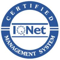 azienda certificata iso-9001:2008